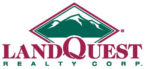 Landquest logo